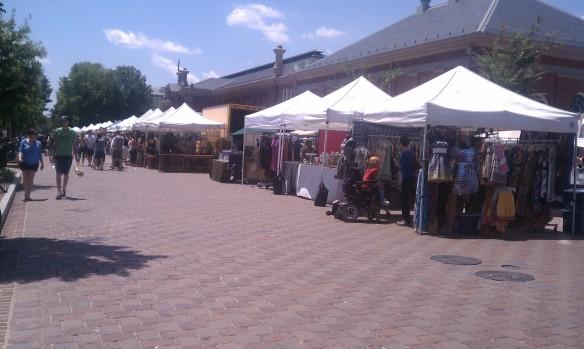 Eastern Market 1