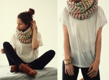 fun scarf